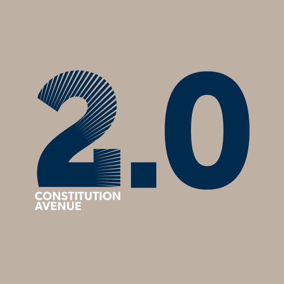 2 Constitution Avenue 2 point 0
